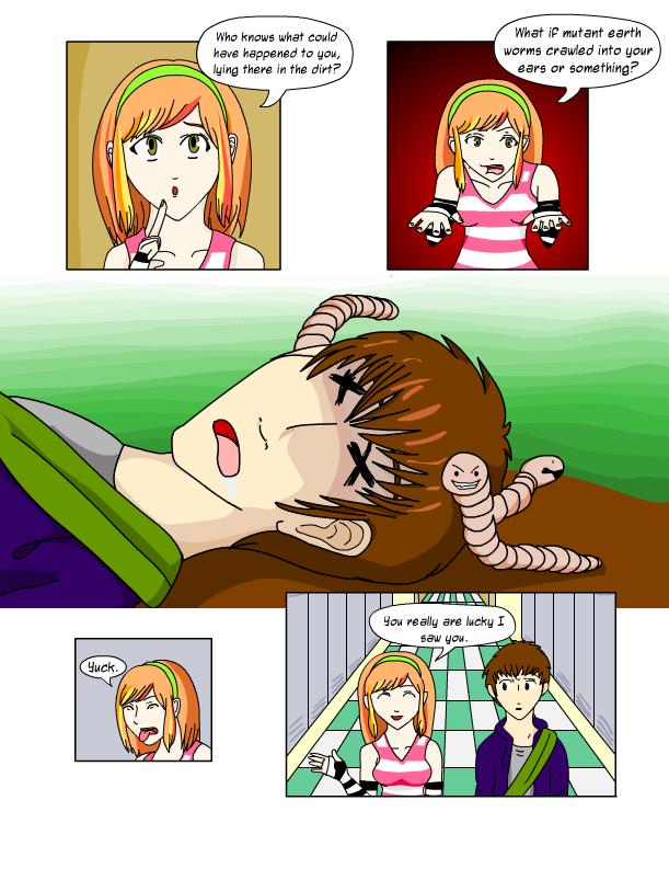 Comic #7